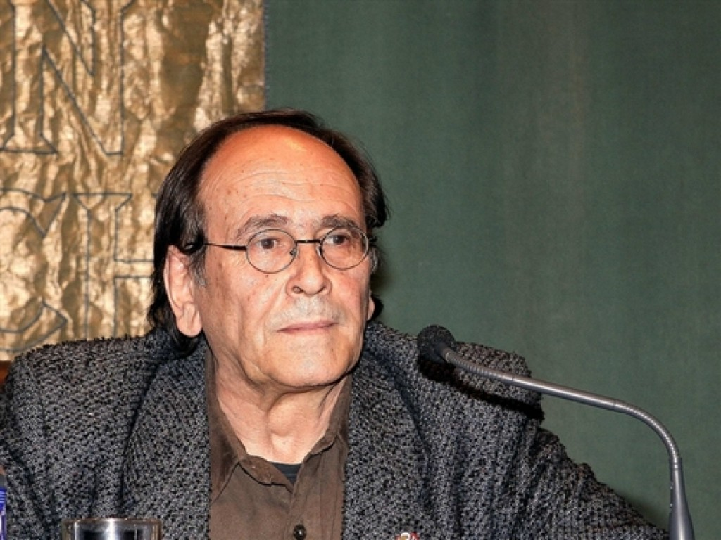 Francisco Fernandez Buey
