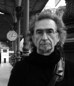 Eugenio Castro: 'La flor más azul del mundo', de Eugenio Castro: lo poético y lo fabuloso traído al plano de la vida