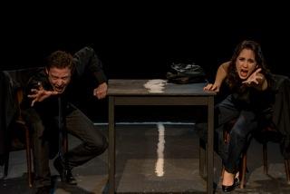 Tristán e Isolda, de Marco Antonio de la Parra.