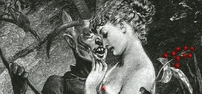 Angela Carter reescribe los cuentos de hadas tradicionales