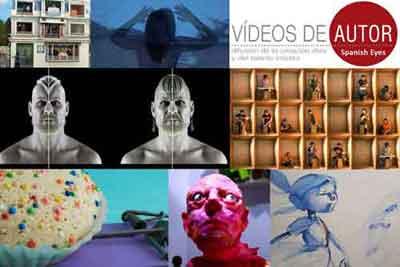 Nace una galería digital de artistas audiovisuales