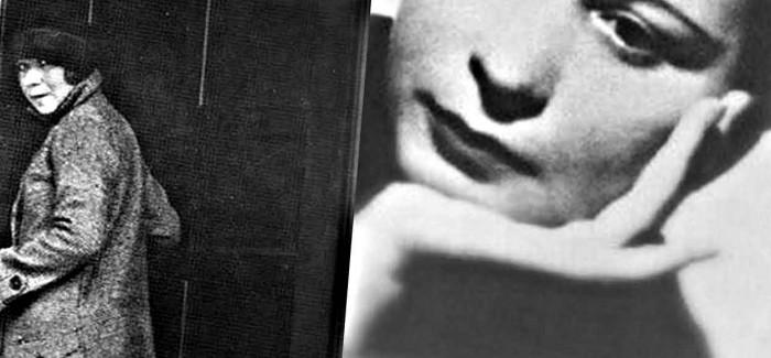 La dulce rebeldía en los versos de la poeta Alfonsina Storni