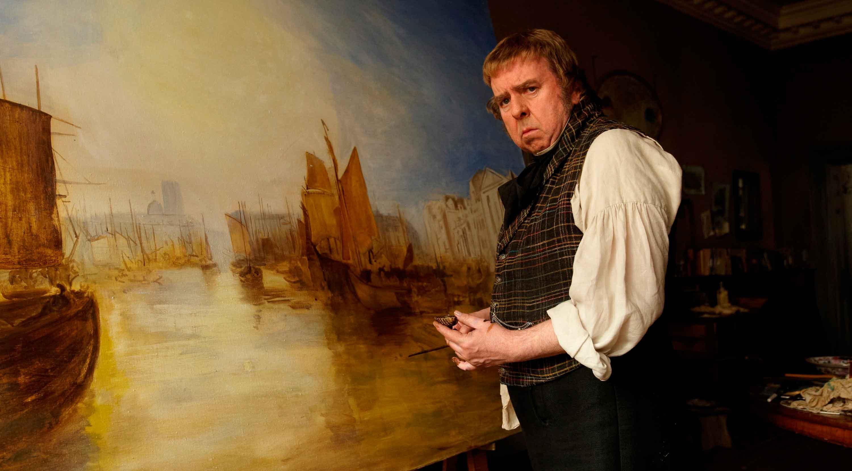 Un troglodita que revolucionó la pintura: sobre la recién estrenada ...