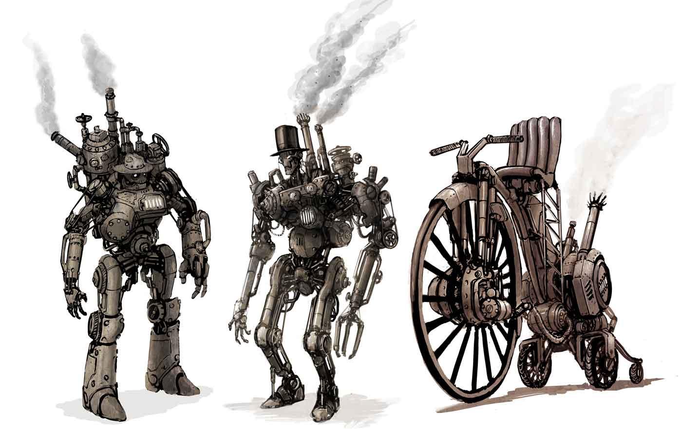 Dibujo-Steampunk2