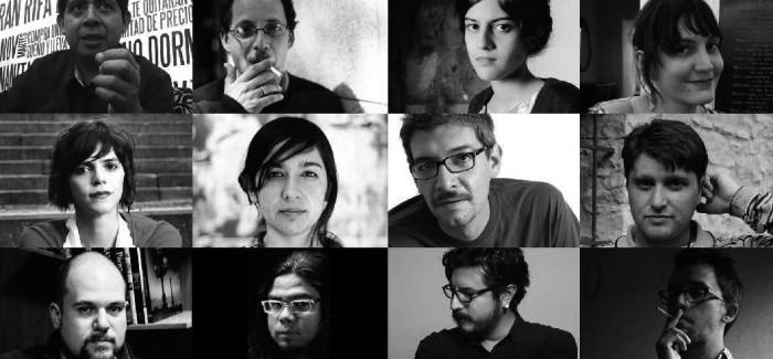 Veinte autores mexicanos que disparan a quemarropa sobre la sociedad corrompida