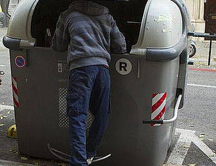 España es el segundo país de la Unión Europea con un mayor índice de desigualdad