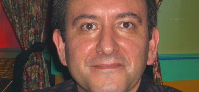 Entrevista a Eduardo García: bajo la superficie de las cosas, su reverso, ir al encuentro de las islas sumergidas