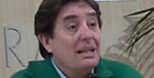Luis-Garcia-Montero, poeta.
