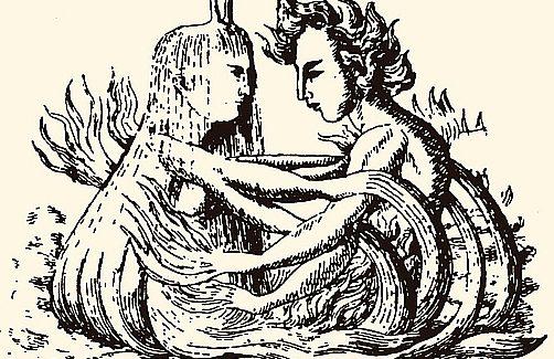 Transformar la vida: 'Pleamargen' reúne obras de la última etapa de André Breton