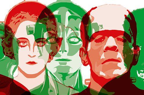 Terror en el laboratorio: de Frankenstein al doctor Moreau, un recorrido por la ciencia-ficción y la monstruosidad