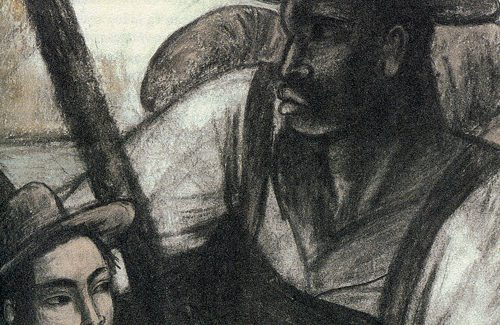 Una nueva edición ilustrada de 'Las aventuras de Huckleberry Finn', de Mark Twain