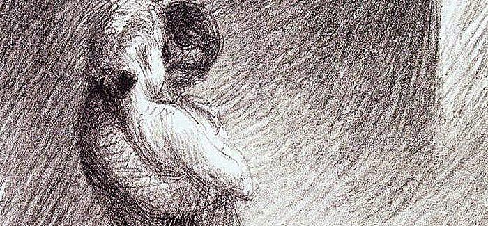 Pulsión erótica y sometimiento voluntario o la historia del masoquismo