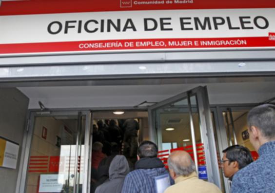 Las oficinas de empleo de madrid valoran con puntos la for Oficina de empleo azca madrid