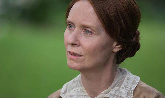 'Historia de una pasión': una película fallida sobre la poetisa Emily Dickinson