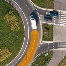 Un sector en expansión: aumentan las ofertas de trabajo para transportistas internacionales de mercancías
