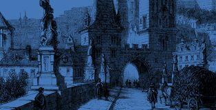 Leo Perutz; De noche, bajo el puente de piedra; Barcelona, Libros del Asteroide, 2016; 284 págs.