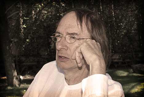 El ensayista Eduardo Subirats.