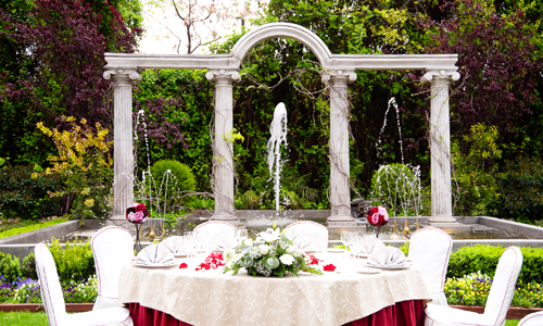 ¿ Qué deben buscar los novios al elegir restaurante para su boda?