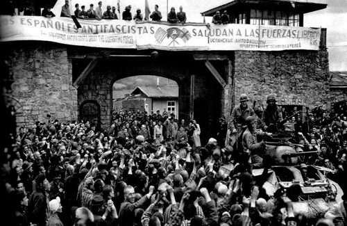 Llenar Madrid de 'stolpersteine' en homenaje a los 550 madrileños deportados a los campos de exterminio nazi