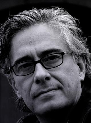 El escritor mejicano, Jordi Soler, autor de la novela '¡Pinches jipis!'.