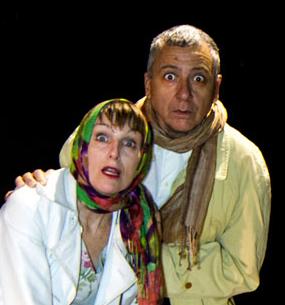 Se inicia una nueva temporada teatral de 'La casa de papel de los hermanos Nadie'