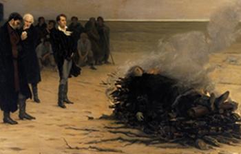 El Romanticismo: la rebelión que arde y no se consume ('La necesidad del ateísmo y otros escritos de combate' de Shelley)