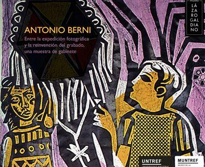 El grabado social en la exposición del pintor argentino Antonio Berni, en el Museo Lázaro Galdiano