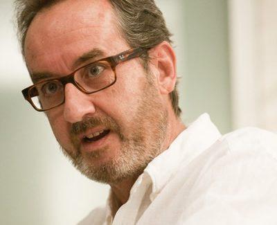 El poeta Javier Bozalongo publica su primer libro de relatos, 'Todos estaban vivos'
