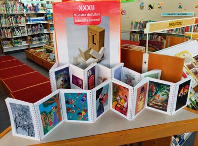 Del 7 al 20 de marzo, se celebrará la XXXII Muestra del Libro Infantil y Juvenil, en Humanes