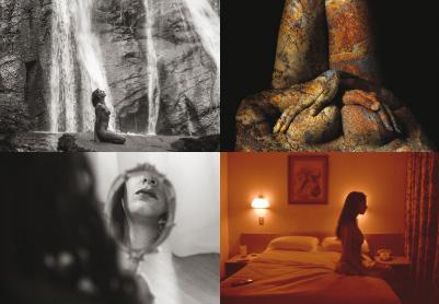 En torno a la idea de 'Lo femenino', exposición fotográfica en Brunete