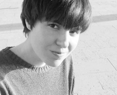 La música, el ingenio y el lirismo en  'La acústica de los iglús' de Almudena Sánchez