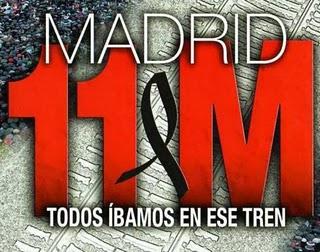 Atentados de Madrid, 11 de marzo de 2004