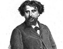 El 28 de febrero se conmemoró el centenario de la muerte del poeta Pedro B. Palacios 'Almafuerte'