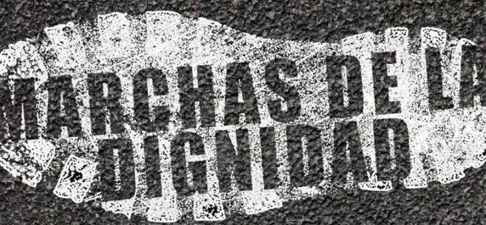 Las Marchas de la Dignidad preparan su vuelta a Madrid para el próximo 27 de Mayo