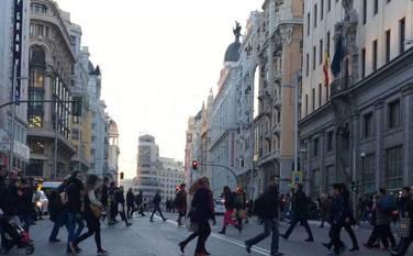 El Billete Intermodal ha sido la propuesta más votada en la primera encuesta 'Decide Madrid'