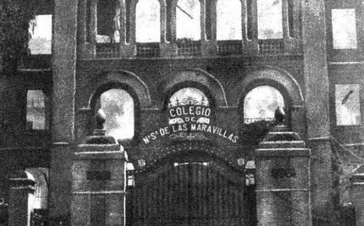 Cuando el Madrid republicano se tiñó de humo negro: los sucesos de mayo del 1931