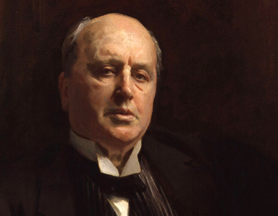 El libro 'Viajes con Henry James' recoge las crónicas del escritor por Estados Unidos y Europa