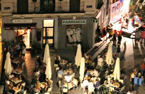 En la batalla urbana. Lucha de clases y gentrificación en el barrio de Malasaña, de Madrid