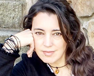 Entrevista a Yolanda Regidor sobre 'La espina del gato', novela ambientada en el Madrid de la Guerra Civil