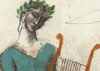 'Pameos y Meopas', la primera poesía de Julio Cortázar, reeditada por Nórdica