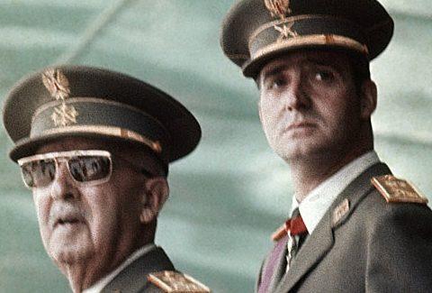 ¿Realmente venimos disfrutando de cuarenta años de democracia en España?