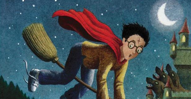 La magia en los libros de Harry Potter o veinte años de Harrypottermanía
