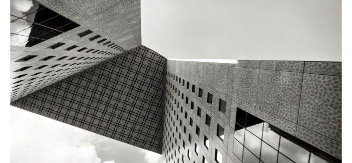 Exposición colectiva de la Real Sociedad Fotográfica, en Collado Villalba: Arquitecturas-Una visión múltiple