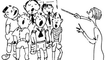 Exposición de las ilustraciones de Miguel Delibes sobre 'El Camino', en Alcobendas