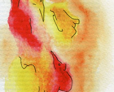 Al calor del fuego de invierno, con el clásico 'La letra escarlata', de Nathaniel Hawthorne