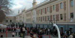 El Colegio Inmaculada-Padres Escolapios tendrá que abonar 23.730,41€ euros en concepto de este impuesto por las obras de ampliación de un salón de actos.