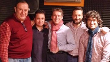 Concierto de Size Matters: música esencial de los 80, el 26 de enero, en Collado Villalba
