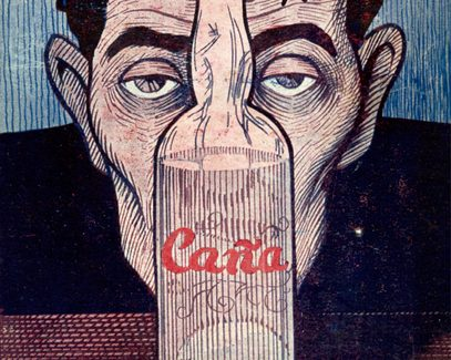 'Alcohol y literatura', de Javier Barreiro: un buen trago para una mejor escritura