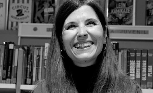 'Polar' de Laura Bordonaba Plau: «La vida está llena de relatos cortos»