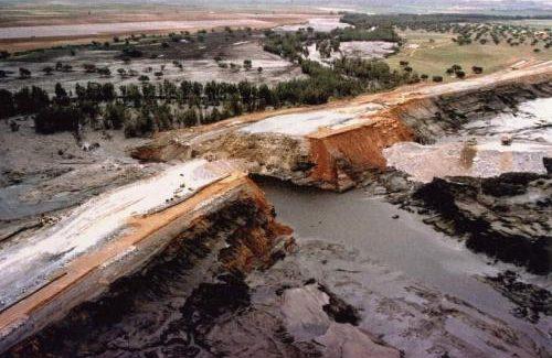 Ecologistas en Acción declara 2018 año contra las minas a cielo abierto en España